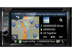 audio by Kenwood, maps by Garmin