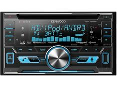Kenwood Excelon DPX792BH