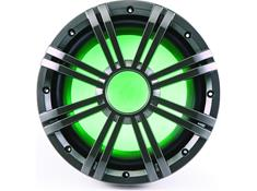 Kicker LED Sub Grilles