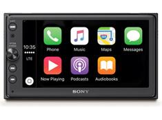 with Apple CarPlay and Android Auto — Ends 6/3
