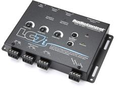 AudioControl Line Out Converters