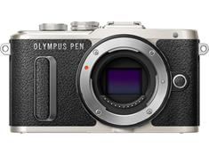 Olympus PEN E-PL8 (no lens included)
