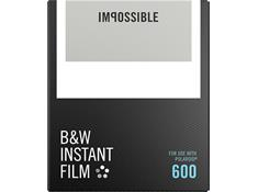 Impossible 600 Black & White Film