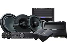 Sony RSX-2 Hi-Res Music System