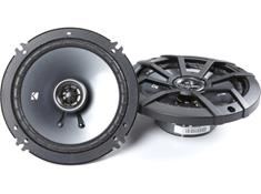 Buy a set of Kicker car speakers, save 50% on a 2nd set