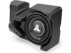 JL Audio 94620 PowerSport Stealthbox®