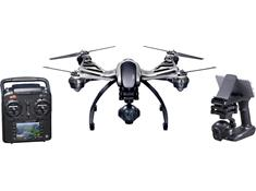 Yuneec Typhoon Q500 4K RTF Bundle