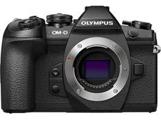 Olympus OM-D E-M1 Mark II (no lens included)