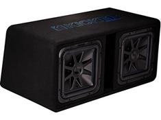 save up to $100 on select loaded enclosures