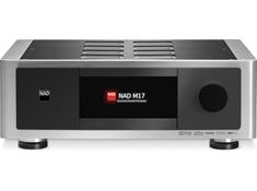NAD Masters M17 and VM300