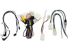 steering wheel audio control adapters at Crutchfield.com