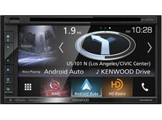 Kenwood Excelon DNX694S