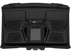 Polaris/MTX Lock & Ride Audio Roof