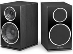 British speakers with a hi-fi pedigree — Ends 9/22