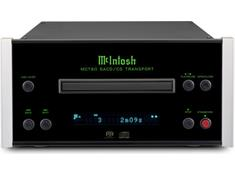 <span class='specials-prod-title'>McIntosh MCT80</span><span class='specials-prod-subtitle'>CD/SACD transport (no DAC onboard)</span>