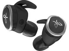 on Jaybird RUN true wireless Bluetooth sports headphones