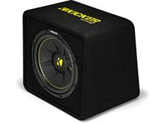 save 25% on select Kicker subs