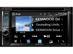 Kenwood Excelon DDX595