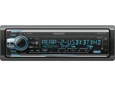 Kenwood Excelon KDC-X701