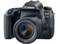 on Canon DSLR cameras, lenses, and select flashes — Ends 6/30