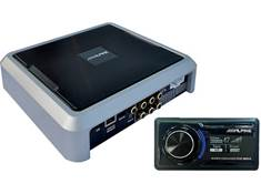 <span class='specials-prod-title'>Alpine PXE-0850S</span><span class='specials-prod-subtitle'>8-channel car amplifier with digital signal processing — 25 watts RMS x 8</span>