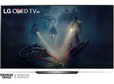 on remaining 2017 LG OLED TVs while supplies last