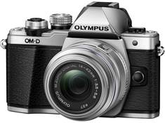 Olympus OMD E-M10 Mark II Kit
