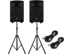 Mackie Thump12A Speaker Bundle