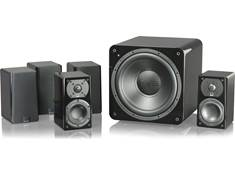 SVS Surround Sound Speaker Systems