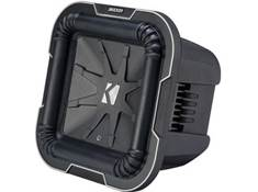 "<span class='specials-prod-title'>Kicker Q-Class 41L782</span><span class='specials-prod-subtitle'>L7 Series 8"" subwoofer with dual 2-ohm voice coils</span>"