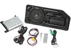 <span class='specials-prod-title'>Kicker VSS PowerStage PCOCRE15</span><span class='specials-prod-subtitle'>Upgrade the factory sound system in select 2015-up Chevy Colorado & GMC Canyon Crew Cab with basic audio system (2-knob radio)</span>