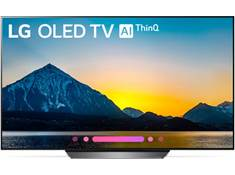 on eye-opening LG OLED TVs