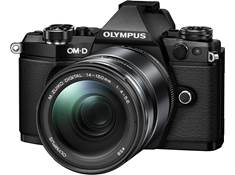 Olympus E-M5 Mark II Weatherproof Kit