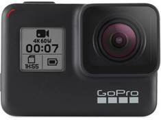 on a GoPro HERO7 Black 4K action camera — Ends 4/27
