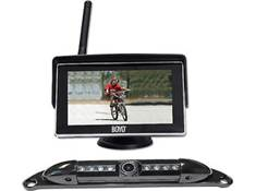 "<span class='specials-prod-title'>Boyo VTC525R</span><span class='specials-prod-subtitle'>Wireless rear-view camera system with 5"" dash-mounted monitor</span>"
