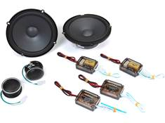 Audiofrog Component Speakers