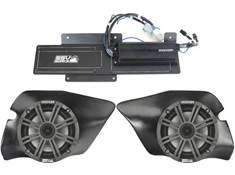 <span class='specials-prod-title'>SSV Works/Kicker RZ4-2KRC</span><span class='specials-prod-subtitle'>2-speaker audio system — Kicker speakers, Kicker 4-channel amp, SSV Works speaker pods designed for 2018-up Polaris RZR Turbo S and XP4 Turbo</span>