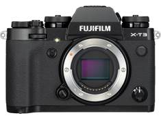 Fujifilm X-T3 (no lens included)
