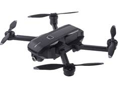 on a Yuneec Mantis Q compact quadcopter drone, now $399