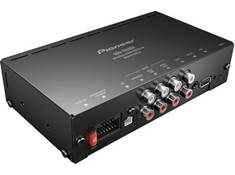 <span class='specials-prod-title'>Pioneer DEQ-S1000A</span><span class='specials-prod-subtitle'>Compact 4-channel car amplifier with digital signal processing — 22 watts RMS x 4</span>