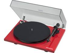 <span class='specials-prod-title'>Pro-Ject Essential III RecordMaster</span><span class='specials-prod-subtitle'>Manual belt-drive turntable with pre-mounted cartridge, phono preamp, and USB output</span>