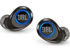 <span class='specials-prod-title'>JBL Free X</span><span class='specials-prod-subtitle'>Truly wireless in-ear Bluetooth® headphones</span>