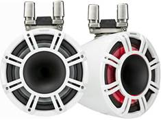 "<span class='specials-prod-title'>Kicker 44KMTC114W</span><span class='specials-prod-subtitle'>11"" wakeboard tower speakers with LED grilles</span>"