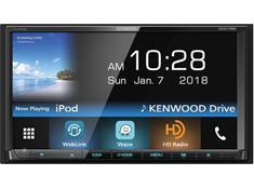 Kenwood Excelon DDX795