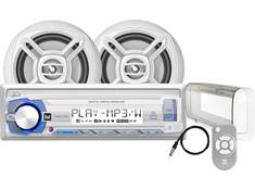 Dual: Car stereo receivers and accessories