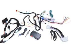 <span class='specials-prod-title'>Fortin EVO-FORT4</span><span class='specials-prod-subtitle'>Digital remote start system for select  2007-up Ford, Lincoln, and Mazda vehicles</span>