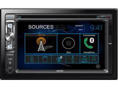 Chevrolet Van Audio – Radio, Speaker, Subwoofer, Stereo