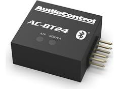 AudioControl Bluetooth Audio Streaming