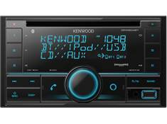 Kenwood DPX504BT