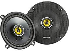 "<span class='specials-prod-title'>Kicker 46CSC54</span><span class='specials-prod-subtitle'>5-1/4"" 2-way car speakers</span>"